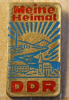 """""""My Homeland, DDR"""""""