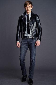 Tom Ford Spring 2016 Menswear