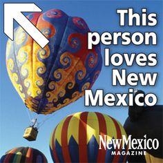 Balloon Fiesta--suspensions of beauty!