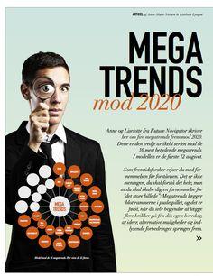 Megatrends futurenavigator