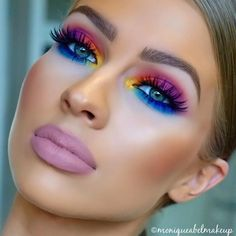 See this Instagram photo by @moniqueabelmakeup • 1,570 likes