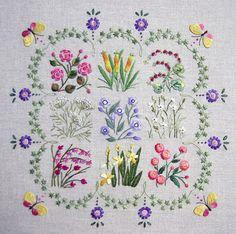 embroidery - Pesquisa Google