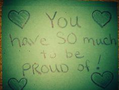 Pride Kindness Card (June 2015) Rebecca M