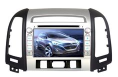 Special Offers - 7 Car Dvd Player with Gps Navigation for Hyundai Santa Fe 2007-2012 - In stock & Free Shipping. You can save more money! Check It (October 27 2016 at 04:55PM) >> http://cargpsusa.net/7-car-dvd-player-with-gps-navigation-for-hyundai-santa-fe-2007-2012/