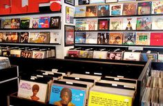 Pet Sounds in Stockholm, Sweden | 27 Breathtaking Record Stores You Have To Shop At Before You Die