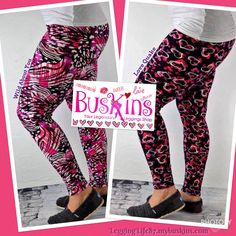 💕NEW & ON SITE NOW!!💕 Available in women's OS $17 FREE SHIPPING! LeggingLife87.mybuskins.com