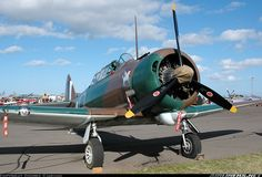 Commonwealth CA-3 Wirraway aircraft picture