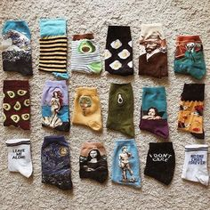 ideas for clothes grunge stockings Grunge Outfits, New Outfits, Cute Outfits, Cute Socks, My Socks, Alternative Outfits, Grunge Style, Tumblr Socks, Free Dobby