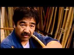 Geheimnisvolles Kyoto - Schreine Tempel und die Kunst des Bogenschiessens part 1 - YouTube