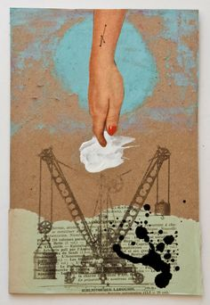 Christine Clemmensen Collage