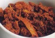 asian food recipes nyonya curry rempah