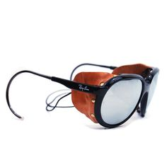 Vintage Ray Bans.....Brand new, more than 25 years old and New Old Stock.....WOW!!!..Where do they find these!!