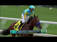 Video | Replay American Pharoah's Breeders' Cup Classic 2015 win at Keeneland