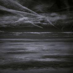 Sky & Clouds by Olivier Daaram Jollant