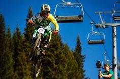 Kona Team Divides To Conquer - Mountain Bikes Press Releases - Vital MTB