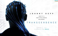 Johnny Depp images Transcendence Movie Gif wallpaper and