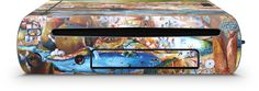 La fonte/ The source Nintendo by Giuseppe Solimando | Nuvango