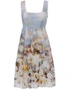 Paul by Paul Smith Dandelion dress, £259.95