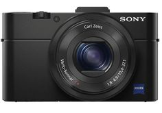 Sony MP Cyber-shot Digital Still Camera (Black) Capture detail in low-light conditions with Sony's Exmor R sensor and Carl Zeiss glass. Cameras Nikon, Sony Camera, Best Camera, Cincinnati, Wifi, Distancia Focal, Still Camera, Camera Deals, Reflex Camera
