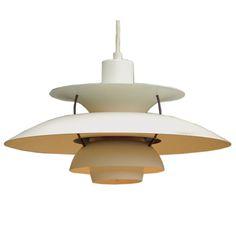 The Danish and Modern Designs of Poul Henningsen   Swank Lighting