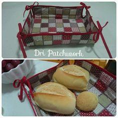 #cesta #patchwork #dripatchwork