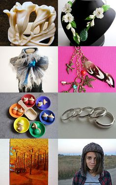 Fabulous Gifts by Vicky on Etsy--Pinned with TreasuryPin.com