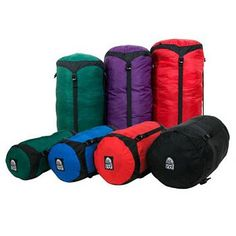 Favorite Camping Gear  | Granite Gear Round Rock Solid Compression Sack One Color XLGranite Gear Round Rock Solid Compression Sack One Color XL -- Be sure to check out this awesome product. Note:It is Affiliate Link to Amazon. #versagram