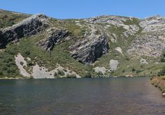 Ruta al Lago Truchillas en León