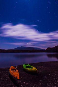 The World Heritage, Mt.Fuji, Japan