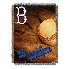 The Northwest Company MLB Boston Red Sox Mens Bathrobe One Size Multicolor