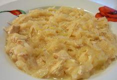 Dukanova dieta - segedínsky guláš 2-3 f. - Album používateľky space1 - Foto 44 Risotto, Mashed Potatoes, Macaroni And Cheese, Oatmeal, Keto, Chicken, Breakfast, Ethnic Recipes, Food