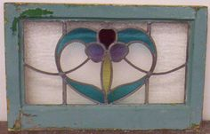 stained glass window, cute