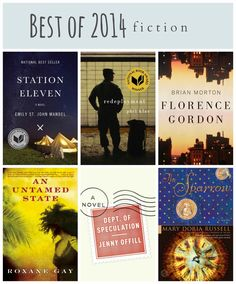 Entomology of a Bookworm: A Year in Reading: Best of the Books