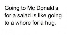 #mc donald