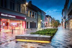 Redesign_of_Stationsstraat-by-Grontmij_Belgium-02 « Landscape Architecture Works | Landezine