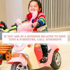 if you are in business related to Kids' Toys & Furniture, Call: 87583 92476..  #BusinessPromotion #Kids #Toys #FurnitureforKids