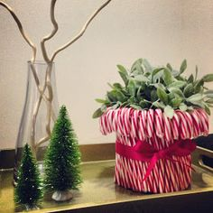 Two Thirds Hazel: A Very Merry DIY Christmas