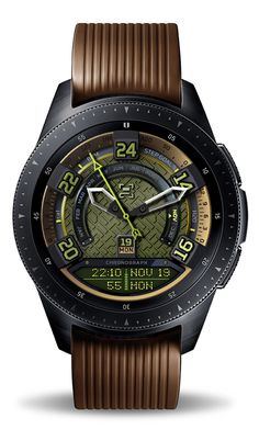 Dream Watches, Luxury Watches, Cool Watches, Watches For Men, Old Pocket Watches, Samsung Gear S3 Frontier, Watch Faces, Fashion Watches, Smart Watch