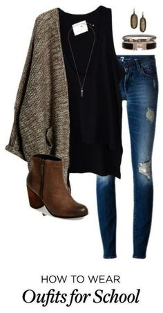 Cute Outfits With Jeans, Jean Outfits, Casual Outfits, Formal Outfits, Casual Jeans, Mode Outfits, Fashion Outfits, Womens Fashion, Ladies Outfits