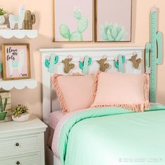 Superb Teen Girl Bedroom Theme Ideas A teenage girl's bedroom is her castle. So taking the time to sit with her and discuss a plan to … - Stunning Superb Teen Girl Bedroom Theme Ideas. Girl Bedroom Designs, Bedroom Themes, Bedroom Decor, Bedroom Furniture, Headboard Decor, Cozy Bedroom, Bedroom Apartment, Furniture Ideas, Nursery Decor