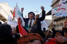 تجدد التظاهرات المناوئة للحكومة رغم دعوات إيقافها خلال رمضان
