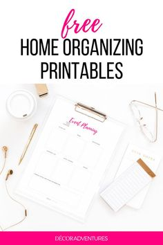 Need help getting organized at home? These free printable calendars and checklists are perfect for you. Advent For Kids, Advent Calendars For Kids, Clever Diy, Easy Diy, Getting Organized At Home, Pom Pom Rug, Free Printable Calendar, Free Printables, Home Made Soap