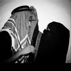 Find images and videos about couple, islam and muslim on We Heart It - the app to get lost in what you love. Muslim Couple Quotes, Cute Muslim Couples, Cute Couples Goals, Couple Goals, Cute Love Couple, Cute Couple Pictures, Arab Couple, Muslim Couple Photography, Dark Photography