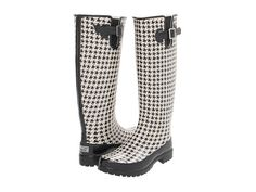 Sperry Top-Sider Pelican Too  Not usually a fan of the Sperry brand, but I've been wanting some Houndstooth boots! $78