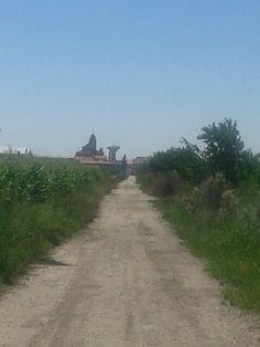 Encinas de Abajo, Salamanca