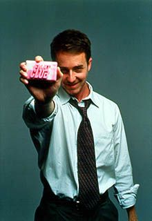 fight club edward norton - Google'da Ara