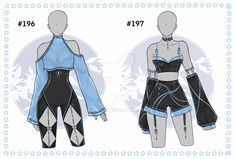 Manga Clothes, Drawing Anime Clothes, Dress Drawing, Cartoon Outfits, Anime Outfits, Fantasy Character Design, Character Design Inspiration, Kleidung Design, Anime Girl Dress