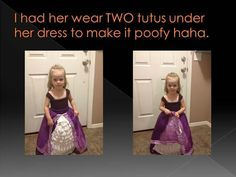DIY Princess Dress DIY Halloween