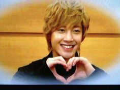Kim Hyun Joong 김현중 ♡ heart ♡ love ♡ Kpop ♡ Kdrama ♡