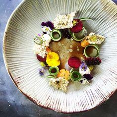 Farm to Table Salad. Chef Nick